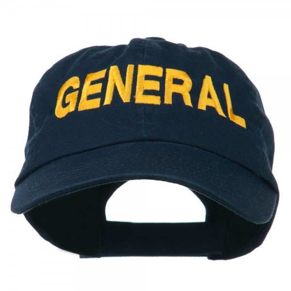 8c9c02e4f0c ... Embroidered Low Profile Washed Cap - Navy. Navy (View 1) ...