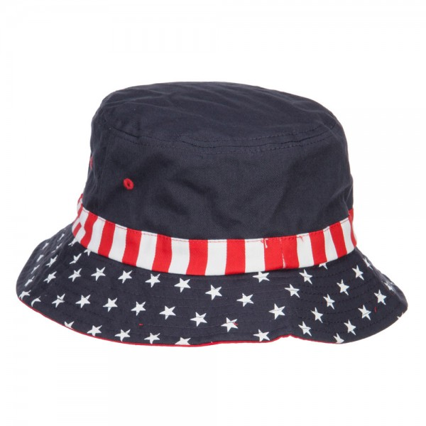 d0c0eb6658d ... Make America Great Again Embroidered Flag Hat - Flag ...