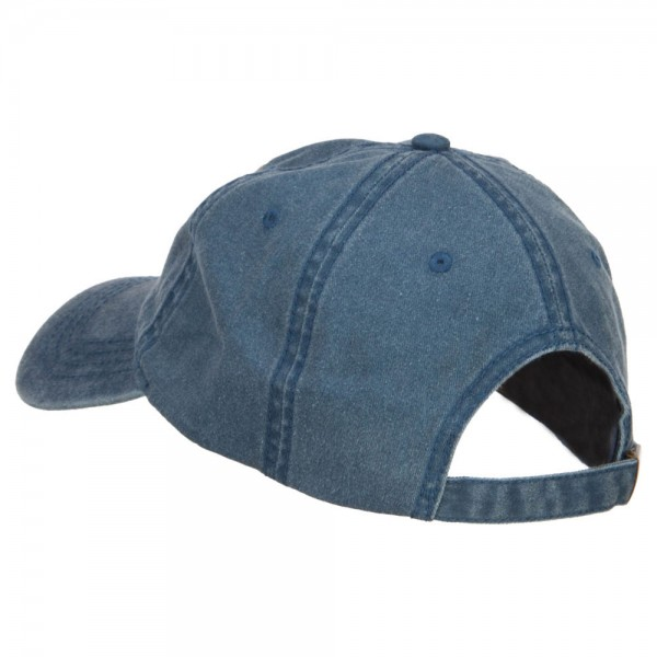 ... US Air Force Veteran Military Embroidered Washed Cap - Navy ... d9245a9375c7