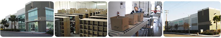 The e4Hats.com Fulfillment Center